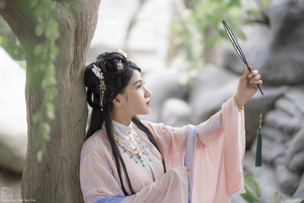 Chụp Ảnh Cổ Trang - Hoa Nghi - Hình 1