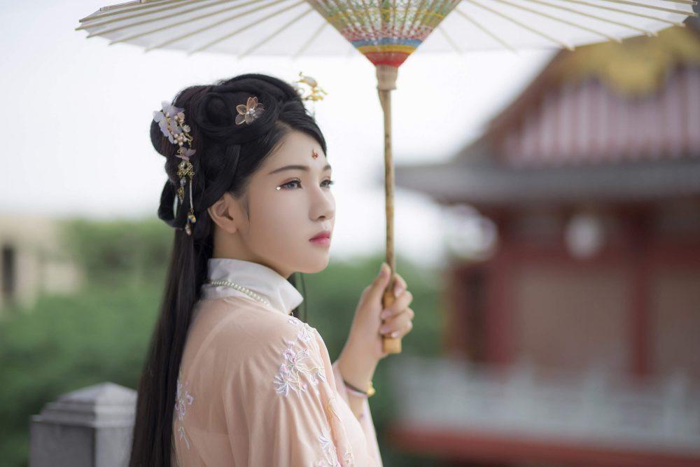 Chụp Ảnh Cổ Trang - Hoa Nghi - Hình 10