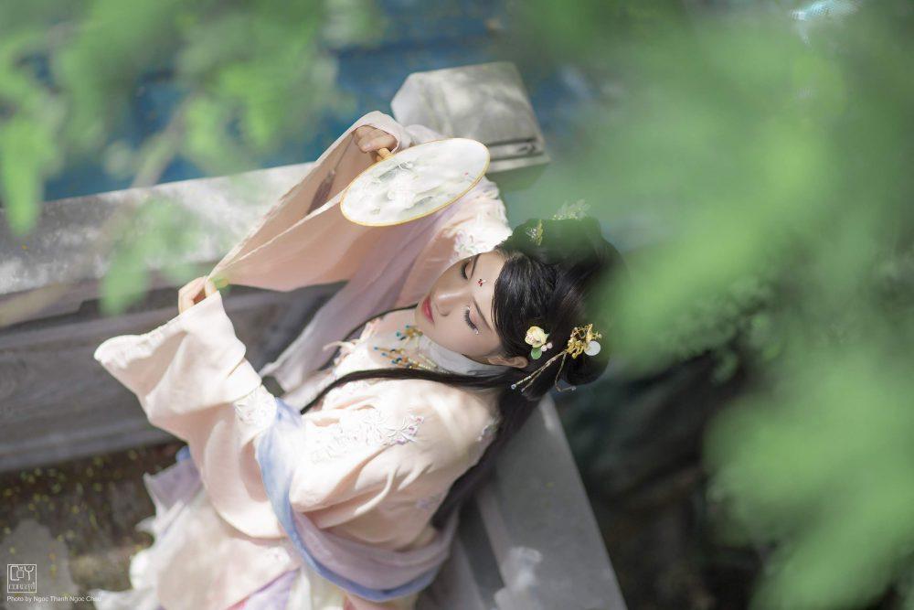 Chụp Ảnh Cổ Trang - Hoa Nghi - Hình 5