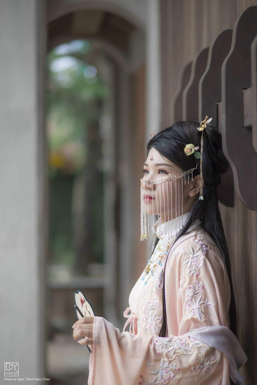 Chụp Ảnh Cổ Trang - Hoa Nghi - Hình 8