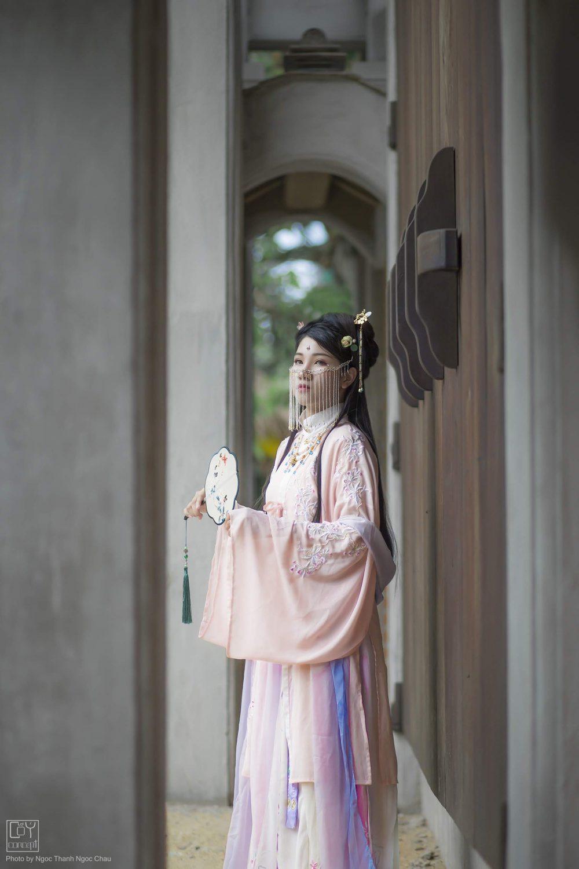 Chụp Ảnh Cổ Trang - Hoa Nghi - Hình 9