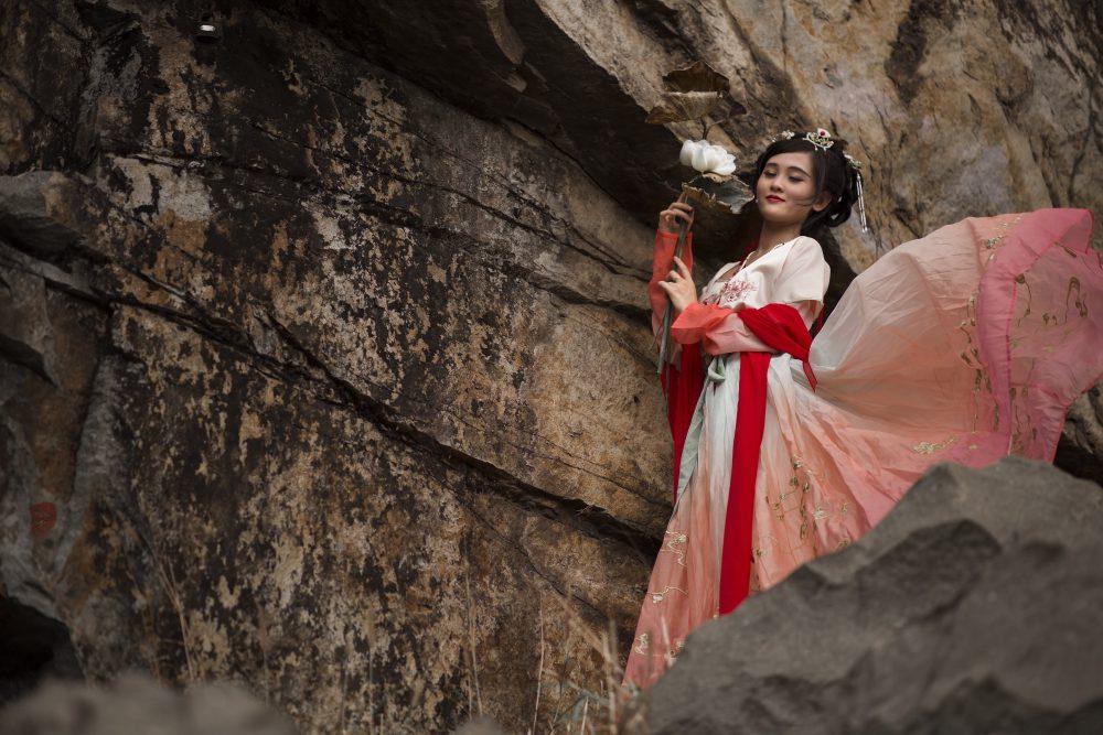 Chụp Ảnh Cổ Trang - Phi Thiên Vũ - Hình 10