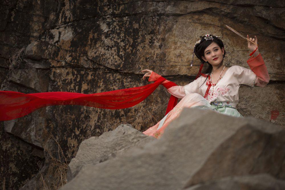 Chụp Ảnh Cổ Trang - Phi Thiên Vũ - Hình 11