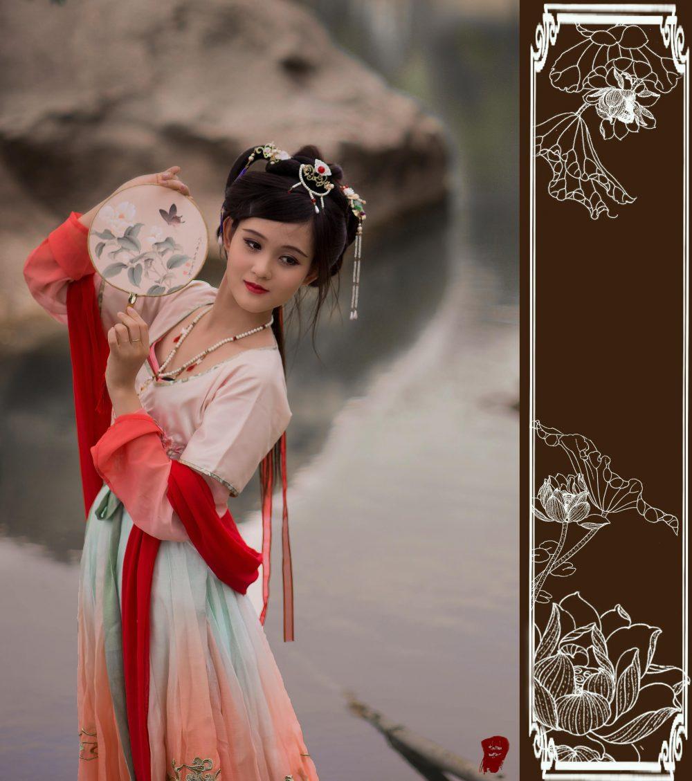 Chụp Ảnh Cổ Trang - Phi Thiên Vũ - Hình 4