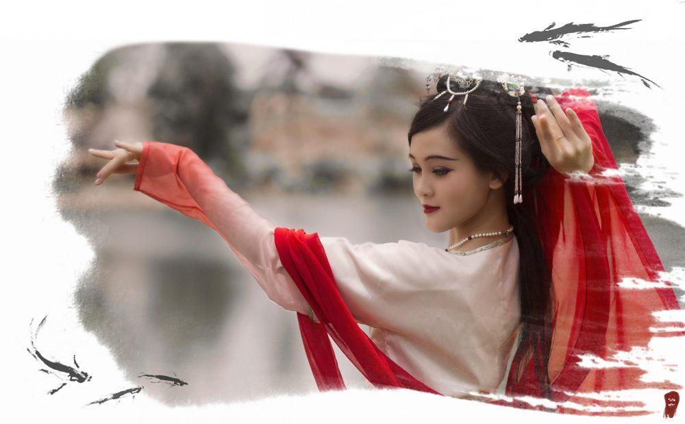 Chụp Ảnh Cổ Trang - Phi Thiên Vũ - Hình 5