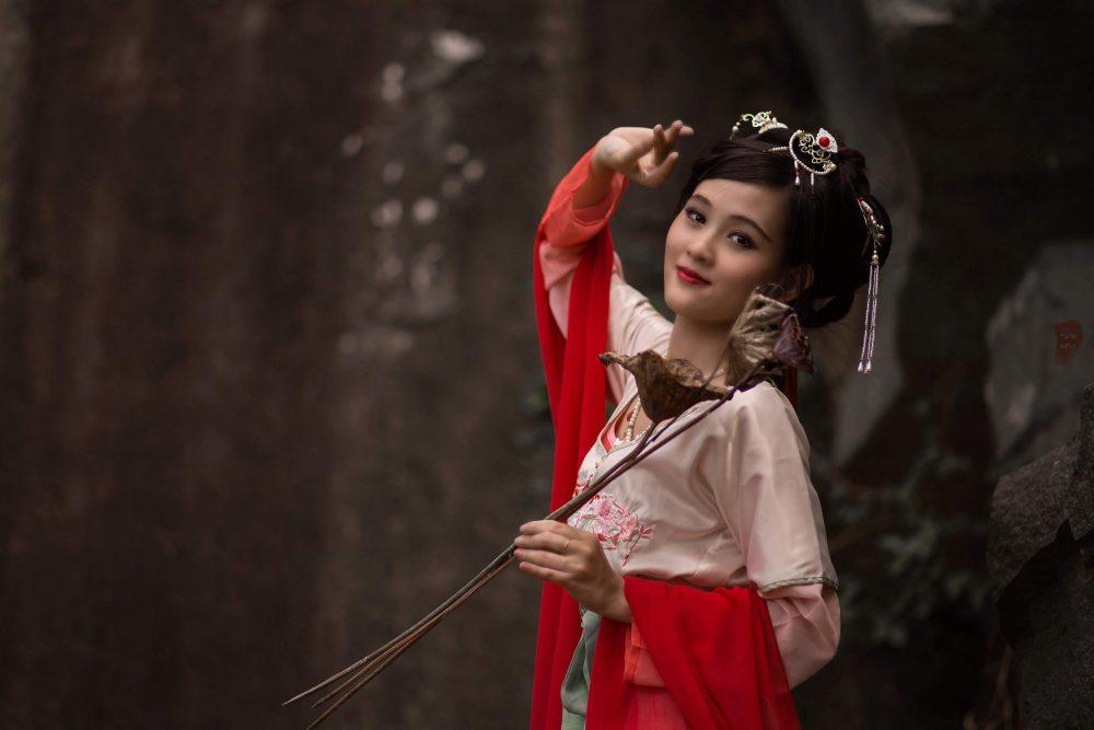 Chụp Ảnh Cổ Trang - Phi Thiên Vũ - Hình 7
