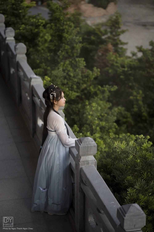Chụp Ảnh Cổ Trang - Tiêu Dao - VÂN HẠC - Hình 4