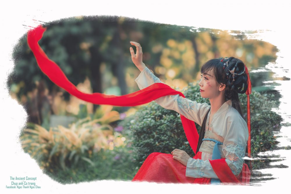 Chụp Ảnh Cổ Trang - VÂN THƯ-Tư Mỹ Nhân - Hình 10