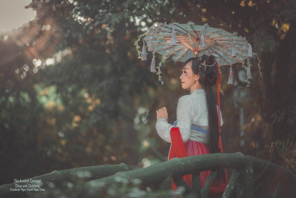 Chụp Ảnh Cổ Trang - VÂN THƯ-Tư Mỹ Nhân - Hình 9