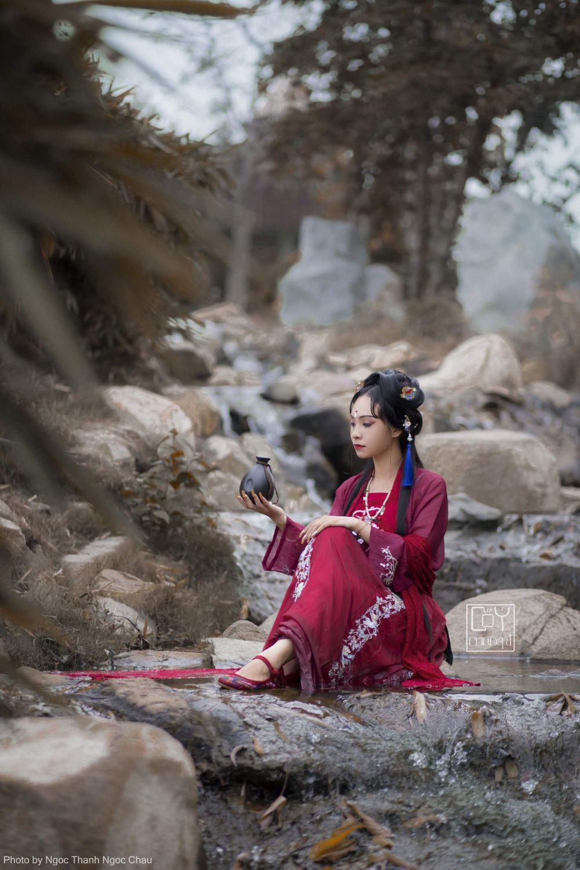 Chụp Ảnh Cổ Trang - Hỏa Hồ - Hình 1