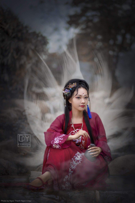 Chụp Ảnh Cổ Trang - Hỏa Hồ - Hình 10