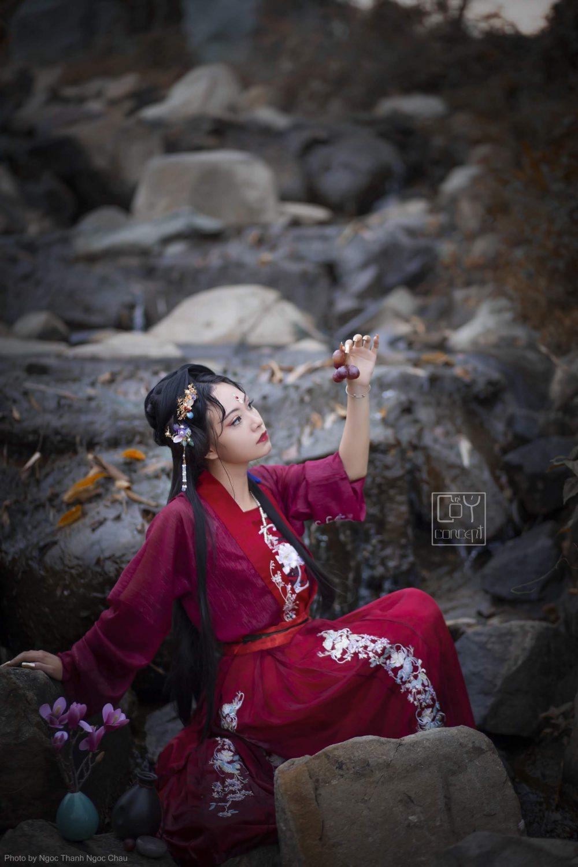 Chụp Ảnh Cổ Trang - Hỏa Hồ - Hình 2