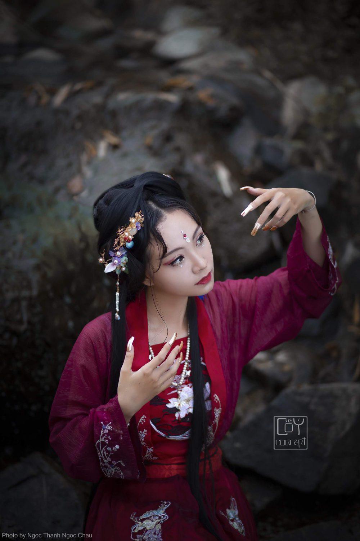 Chụp Ảnh Cổ Trang - Hỏa Hồ - Hình 3