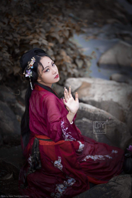 Chụp Ảnh Cổ Trang - Hỏa Hồ - Hình 5