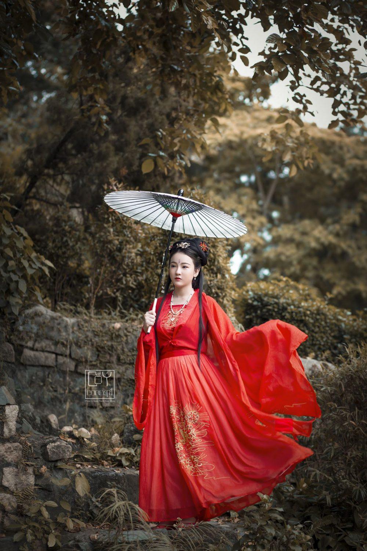 Bỉ Ngạn Hoa - Chụp Hình Cổ Trang - Hình 5